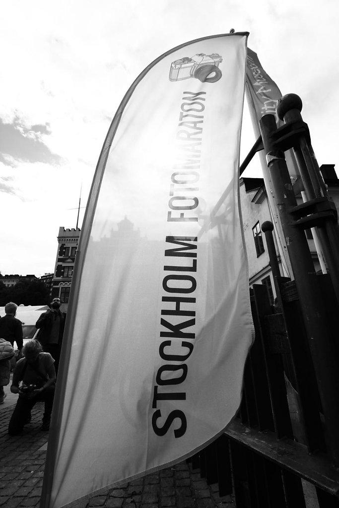 Stockholm Fotomaraton 2014